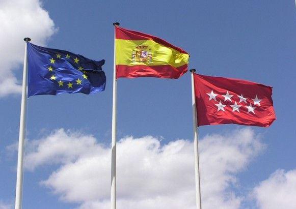 fábrica de banderas institucinales