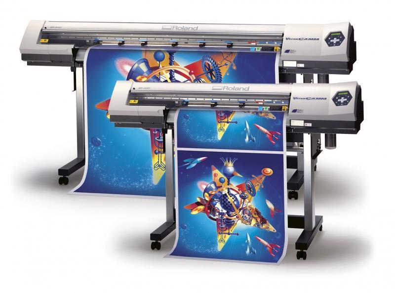 impresión de lonas, vinilos, papel, etc... a todo color