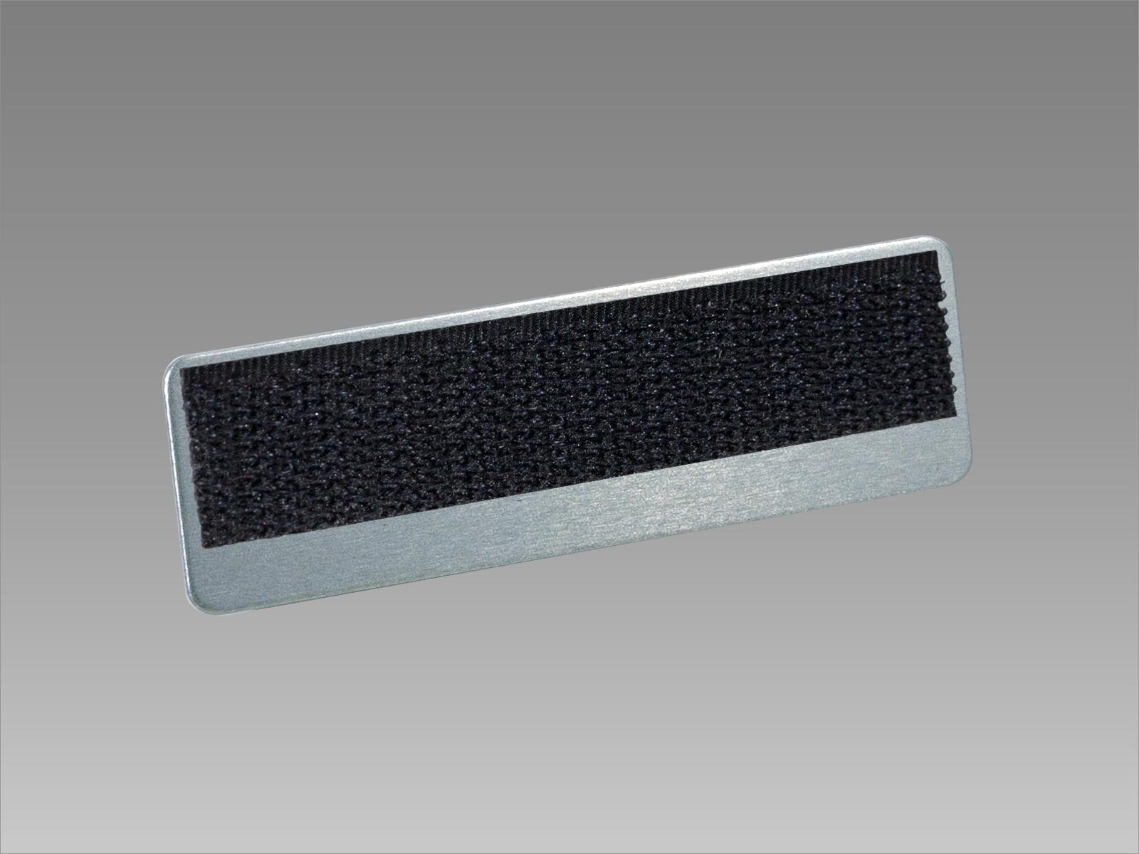 Velcro para plaquita