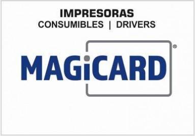 Impresoras Madicard, Drivers y Consumibles