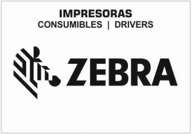 Impresoras Zebra, Drivers de impresoras Zebra, Etiquetaas Zebra